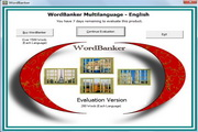 WordBanker English-Chinese(Simplified)