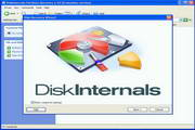 DiskInternals Partition Recovery 5.7