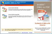 deskDOC DWG to ...