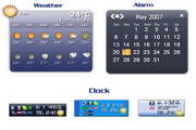 Weather Clock 4.4