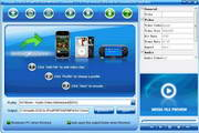 Amadis DVD to iPod/PSP/3GP/MP4/AVI Converter