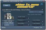 Pegasus PSP Video Converter 3.8.30