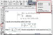 MathMagic Pro Edition 7.6.1.15