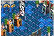 中国地方游戏网游戏大厅