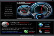 CPU Speed Professional 3.0.4.6