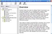 Sothink Video Encoder for Adobe Flash Command-Line