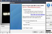 5Star MPEG Video Splitter
