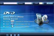 Godsw DVD to iPhone