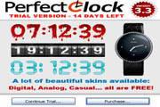 PerfectClock 2007 Professional