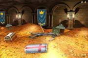 Treasure Chamber 3D Screensaver
