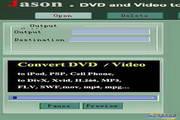 Jason DVD any Video to H.264 Converter