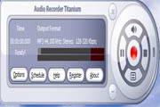 Audio Recorder Titanium