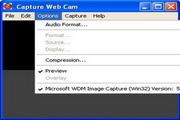 Capture WebCam