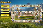 Mahjong Epic For Linux 1.53