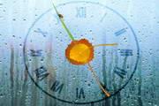 Sprinkle Clock ScreenSaver