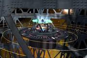 Alien Clock 3D ScreenSaver