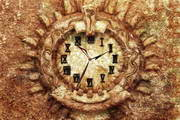 Medieval Clock ScreenSaver