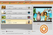 iOrgSoft iPod Video Converter 5.4.6