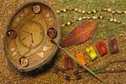 Art Clock ScreenSaver
