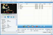 Joboshare Video to Audio Converter