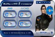 Blu-ray to DVD Pro 2.90