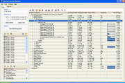 Internet Access Monitor for Novell BorderManager 3.9