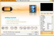 Active PSP Video Converter