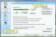 SoftActivity Keylogger 8.1
