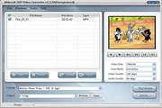 Nidesoft 3GP Video Converter 2.3.48