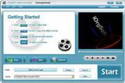 iOrgSoft Video Converter 6.0.0