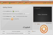 iOrgSoft Zune Video Converter 5.4.6
