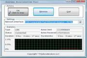 Azureus Acceleration Tool 3.6.0.0