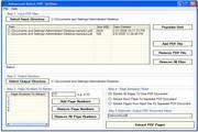 Advanced Batch PDF Splitter 1.9.33