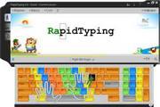 Portable Rapid Typing Tutor 5.0.101