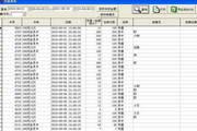 商务星发廊理发店美容美发会员管理软件收银系统 9.08