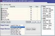 ApecSoft M2TS to AVI MP4 DVD Converter