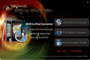 Aiseesoft DVD to iPod Suite 6.2.58