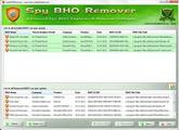 Spy BHO Remover 1.5.7.1