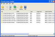 Audio Convert Toolbox 6.5.1