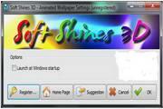 Soft Shines 3D
