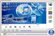 ZC DVD to 3GP Converter 2.9.8.488