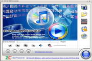 ZC DVD to WMV Converter 2.9.8.487