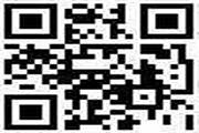 QR-Code Font and Encoder