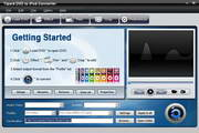 Tipard DVD to iPod Converter 6.1.62