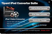 Tipard iPod Converter Suite 7.0.32