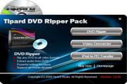 Tipard DVD Ripper Pack 6.5.10