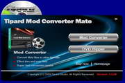Tipard Mod Converter Mate 6.1.50