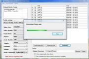 Agood Rip DVD to Zune Mp4 Ripper 74.2