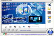 ZC DVD to iPhone Converter 2.9.8.491