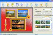AMS Software Photo Collage Creator 4.41